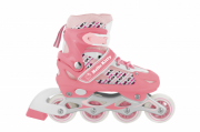 Patins Hello Kitty Tam G Multikids Rosa - BR766
