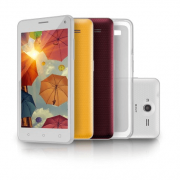 Smartphone MS50 5 Colors Tela 5