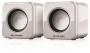 Caixa De Som 2.0 4w Rms Mini Ice Piano Usb Multilaser - SP10