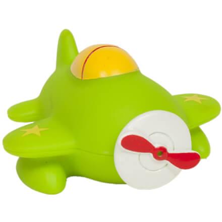 Bichinhos de Banho - Animais Aquáticos - Buba