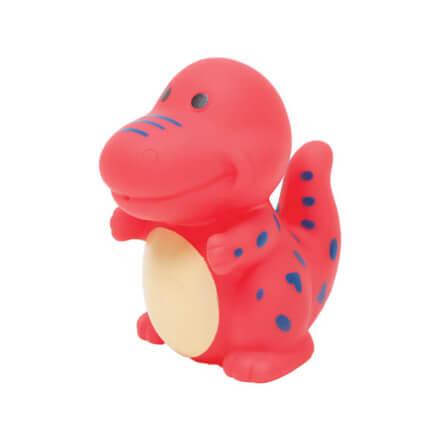 Bichinhos Para Banho Dino Buba