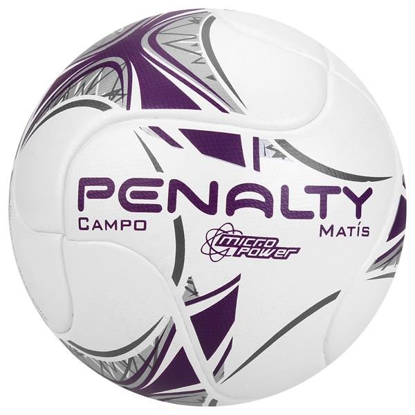Bola Futebol de Campo Penalty Matis Termotec 7