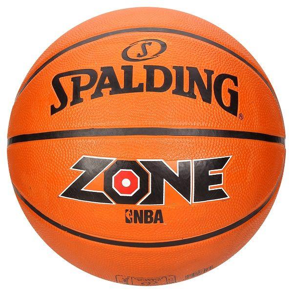 Bola de Basquete Spalding Zone SZ - 7