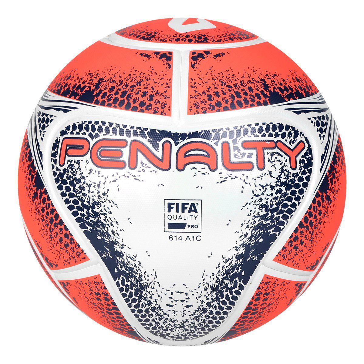 d306f0e73ca4e Energia Esportes - Bola Futsal Penalty Max 1000 8 Termotec