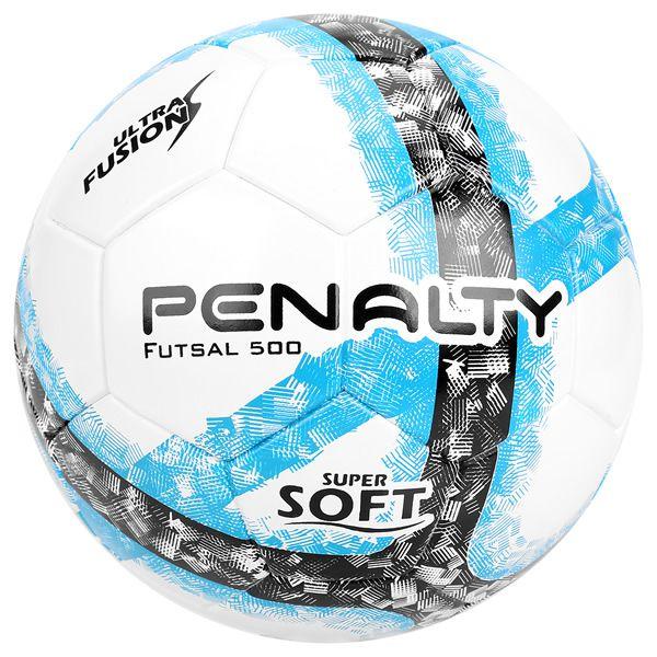 ec4451d8cd Bola de Futsal Penalty Ultra Fusion 7 - Energia Esportes