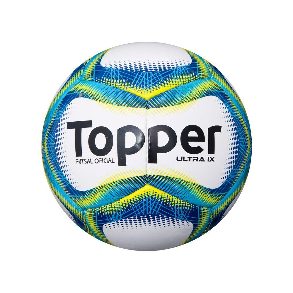 Bola de Futsal Topper Ultra 9