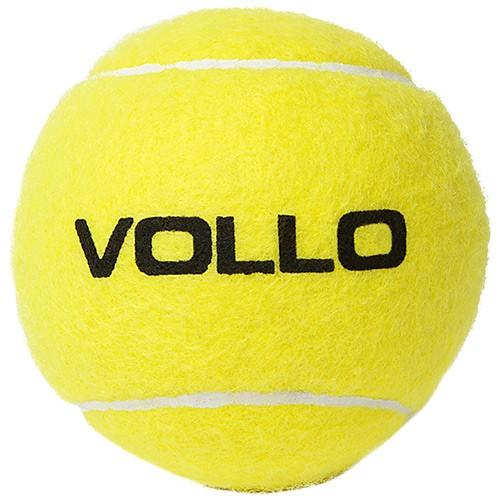 Bola de Tenis Vollo Tubo C/3
