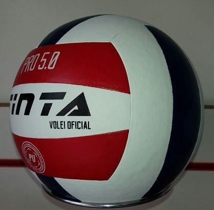 Bola de Volei Finta 5.0 P.U Oficial Colada
