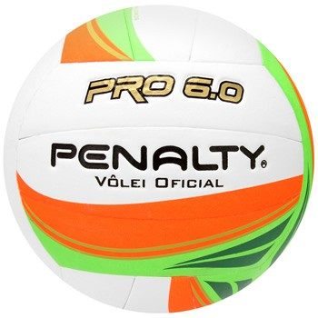 Bola de Volei Penalty Pro 6.0