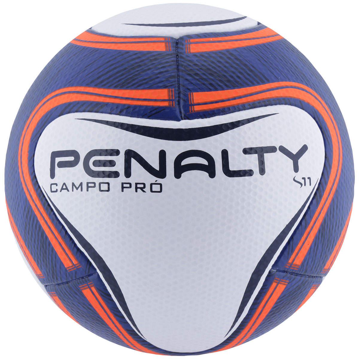 213aa0080e368 Bola Campo Penalty S11 Pro 6 Campeonatos Estaduais - Energia Esportes