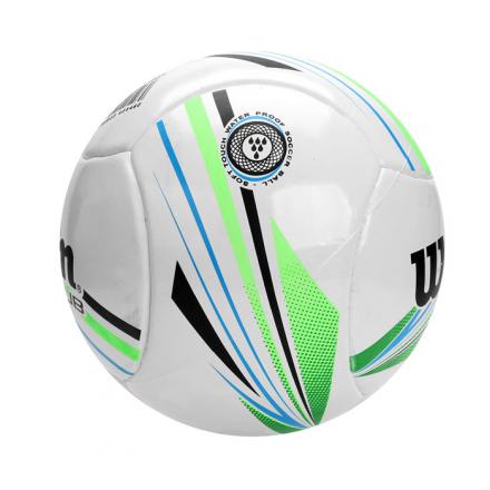 Bola Futebol Society Club Wilson - BF0006VDAZ