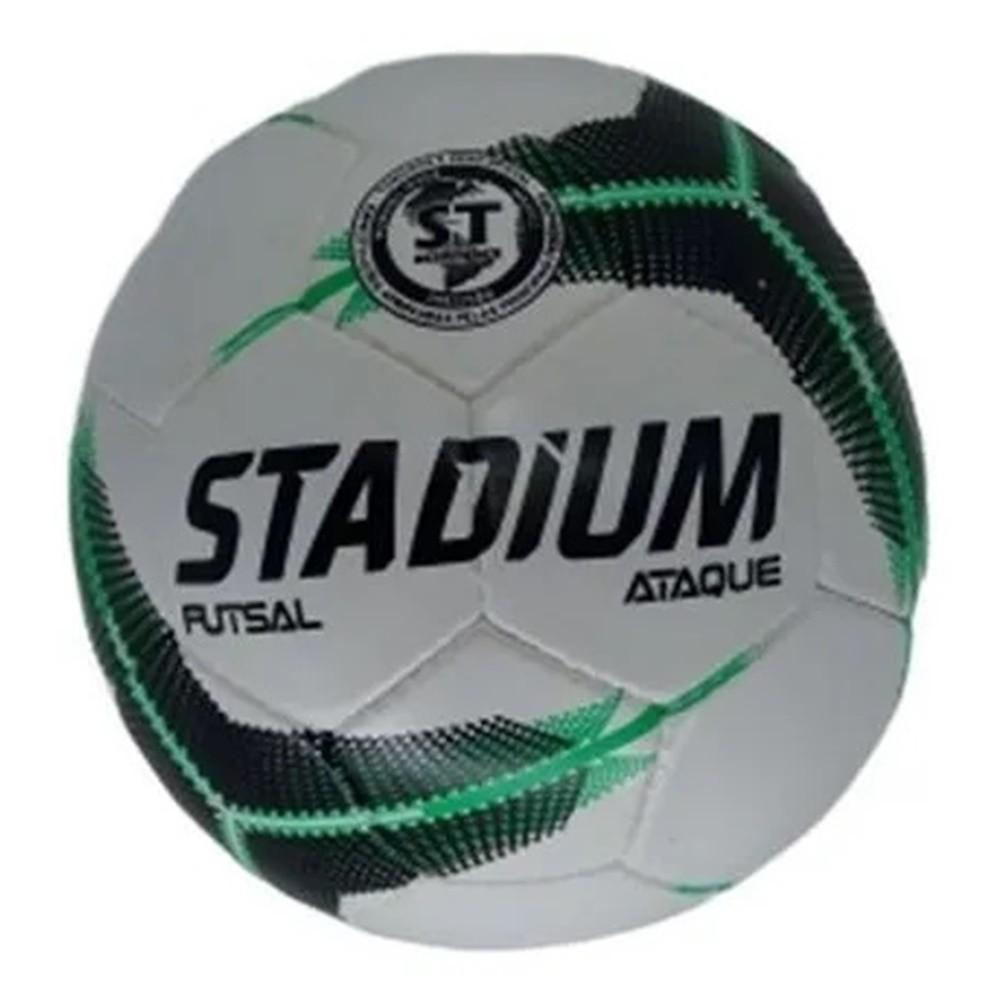 Bola Futsal Stadium Ataque IX