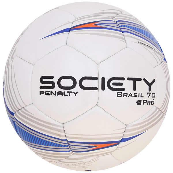 Bola Futebol Society Penalty Brasil 70 Pro