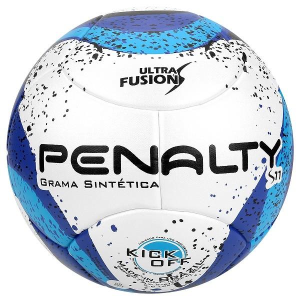 Bola Futebol Society Penalty S11 R3 7 Ultra Fusion