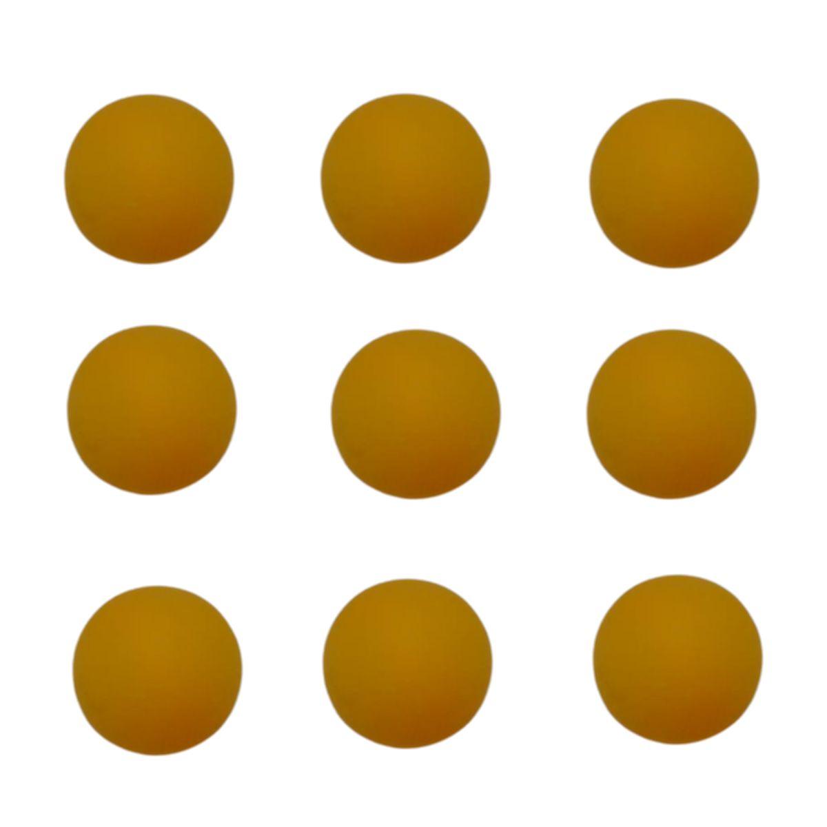 Bola Tênis de Mesa Ping Pong Pentagol 38mm