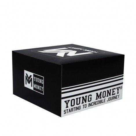 Boné Young Money Aba Reta Strap Mammy's Princess TZI