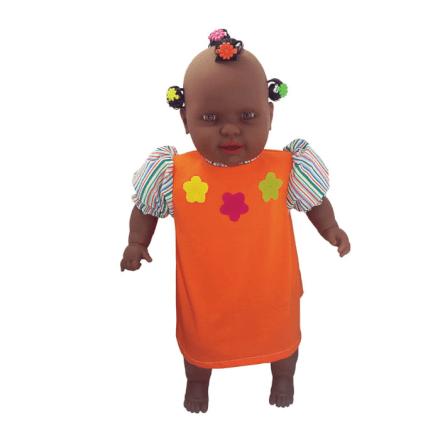 Boneca Tri-li-li Zap - 1029