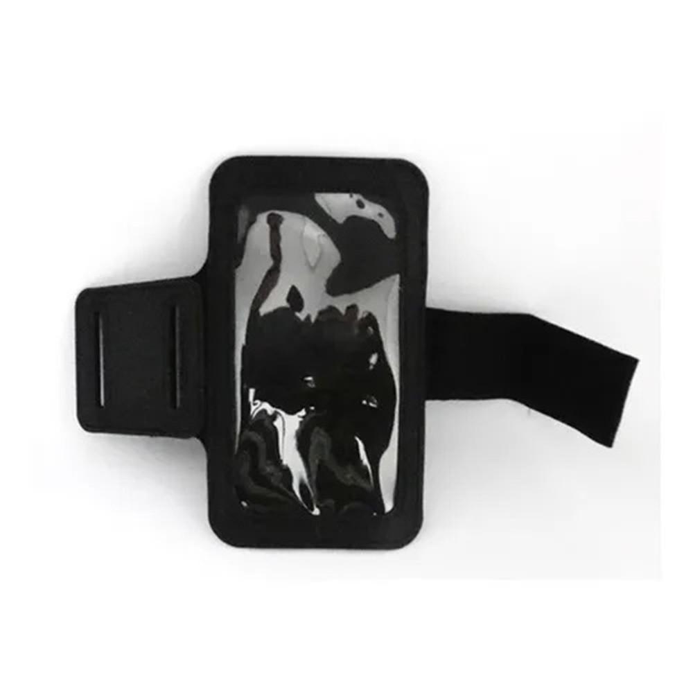 Braçadeira Mbfit Smartphone e Porta Chave Arm Band Universal MB87111