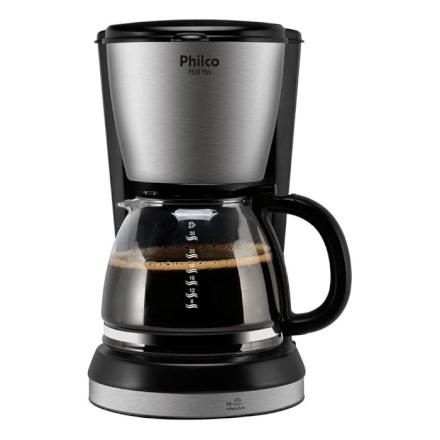 Cafeteira Elétrica Plus 1,5L com Sistema Corta-pingo 127v Ph