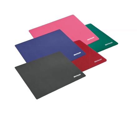 Caixa com 40 Mouse Pads Coloridos Multilaser - AC066