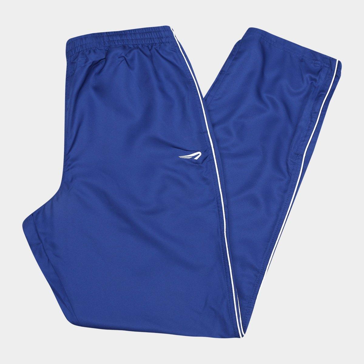 Calça Rainha Standard Masculina - Azul