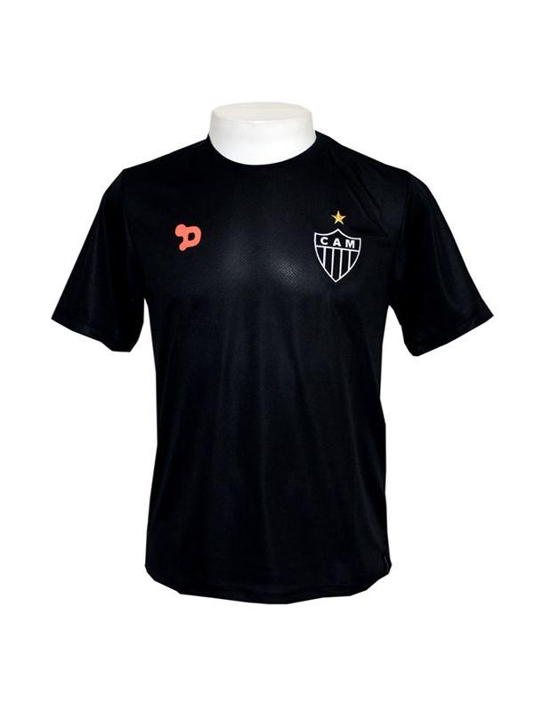 Camisa Atlético Mineiro Aquecimento 2016 Dryworld - Energia Esportes 70669d0fbc887