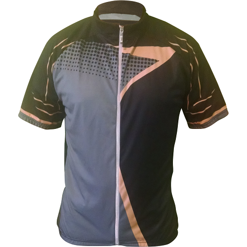 Camisa Ciclista Bike Kanga Sport Masculina Aruba M1