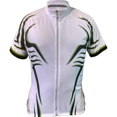 Camisa Ciclismo Bike Kanga Sport Masculina Aruba M1