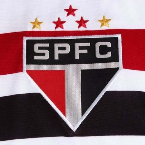 Camisa São Paulo 1 Penalty 2013/2014