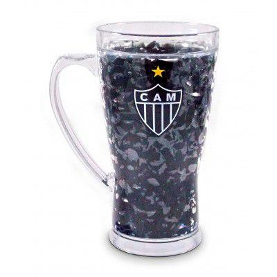 Caneca Gel Dubai Atlético Mineiro