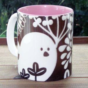 Caneca Porcelana Personalizada