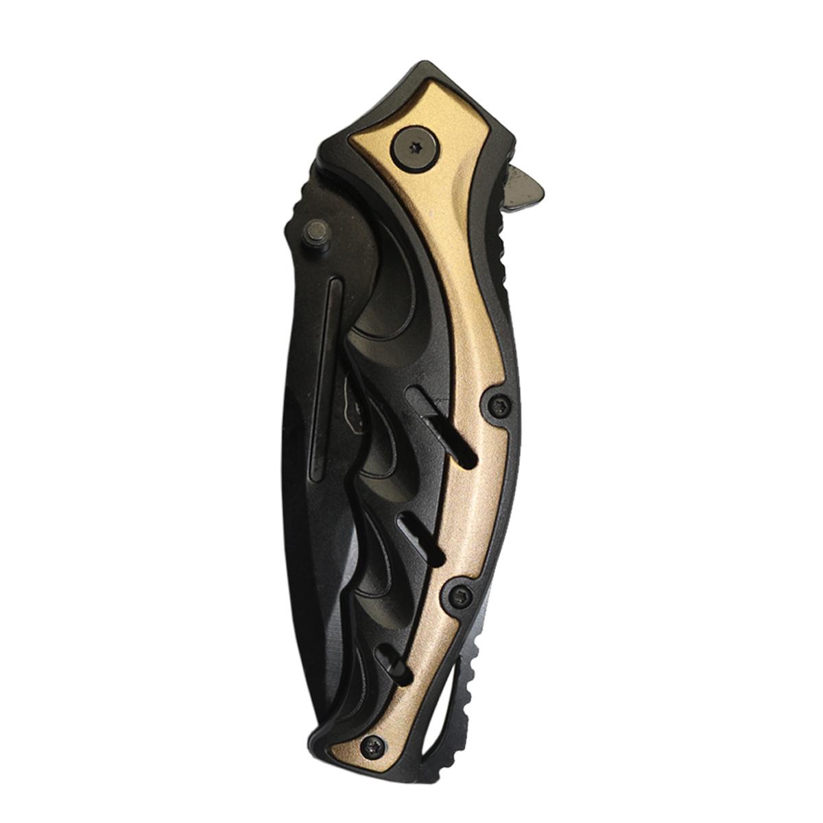Canivete Brforce Krait Invictus Tático Militar