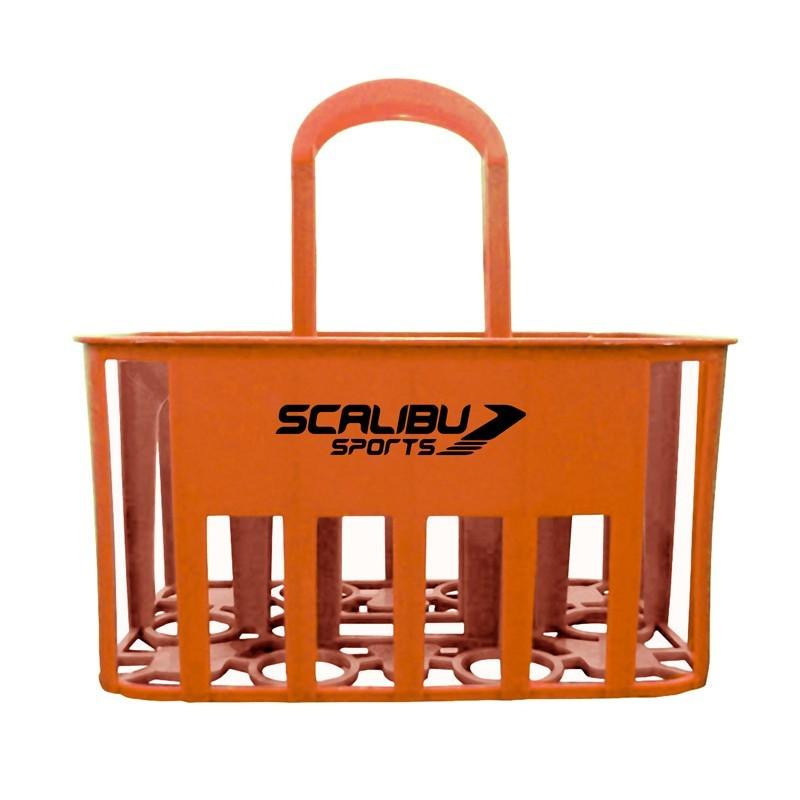 Cesta para Squeeze 1L plástica Scalibu