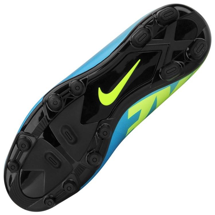 Chuteira Campo Nike Mercurial Vortex