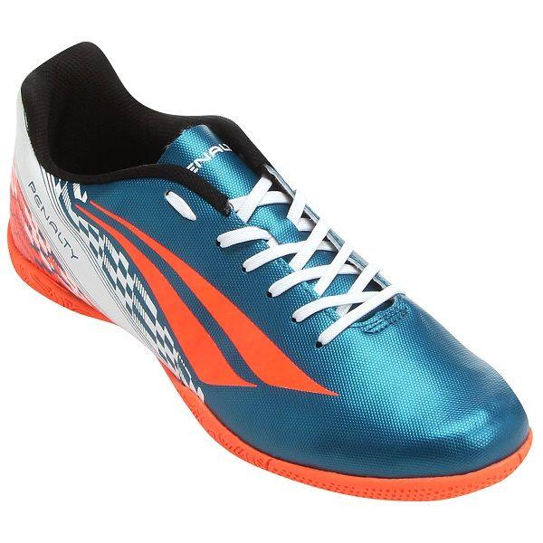 Chuteira Futsal Penalty Storm 7