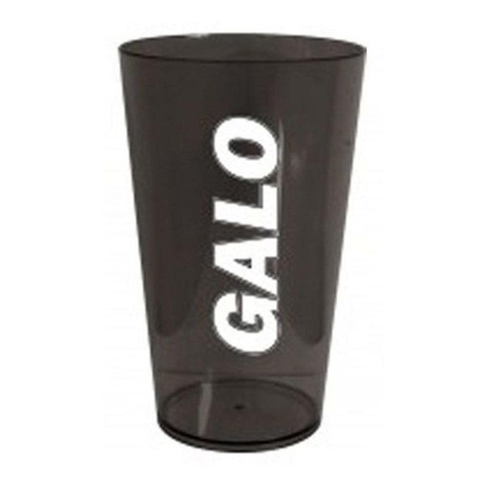 Copo Plástico Brasfoot 450ml Atlético Mineiro