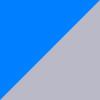 Azul Celeste e Prata