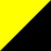 Amarelo e Preto