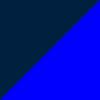 Marinho e Azul