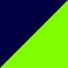 Marinho e Verde