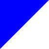 Azul e Transparente