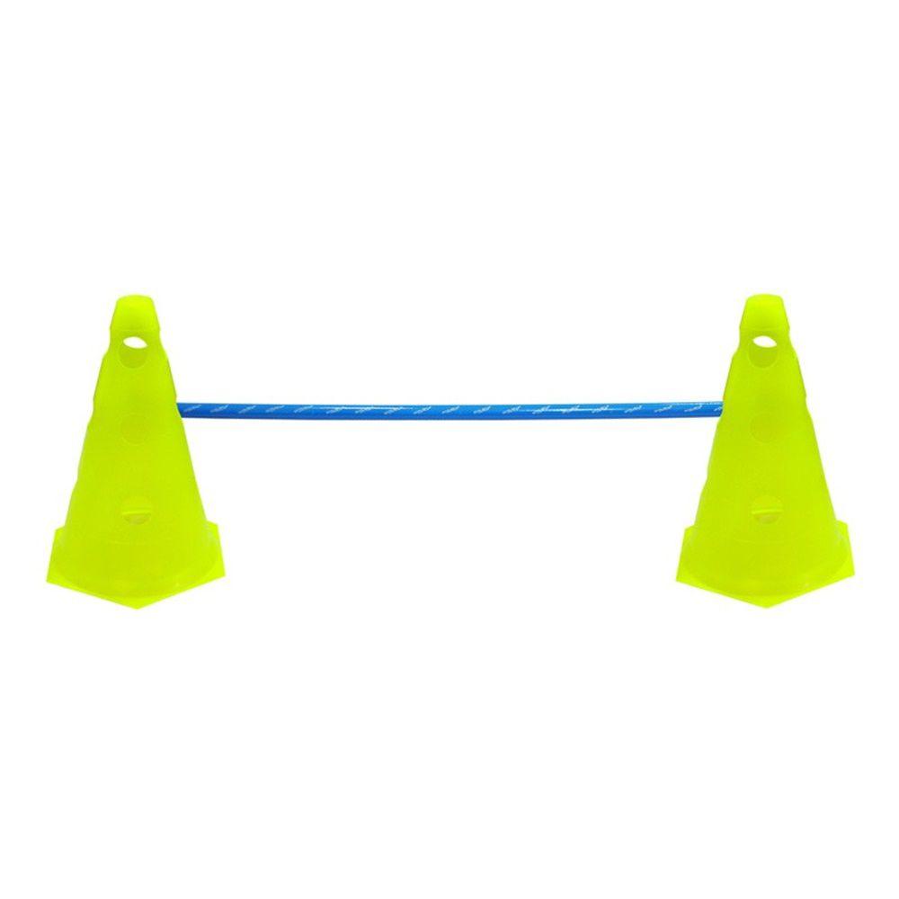 Kit Barreira com Cones Pequenos 24cm