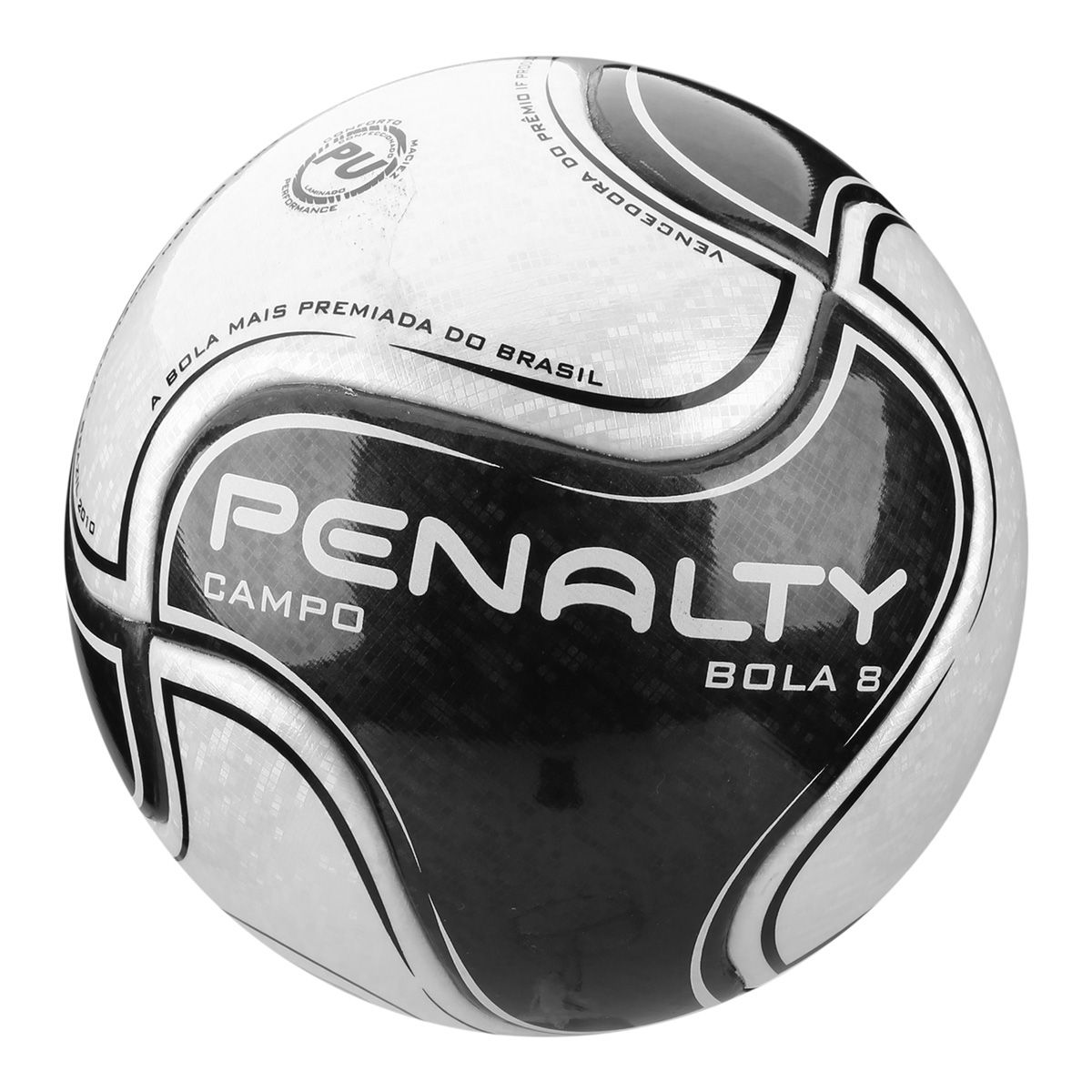 Kit C/2 Bolas Campo Penalty 8 IX