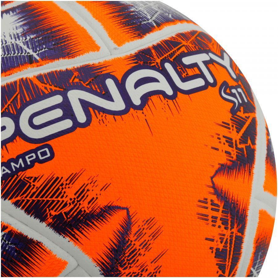 Kit com 2 Bolas Campo Penalty S11 R2 IX