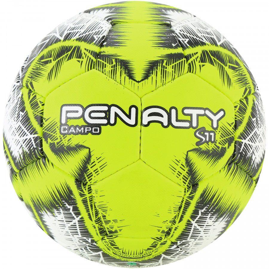 Kit C/2 Bolas Campo Penalty S11 R5 IX