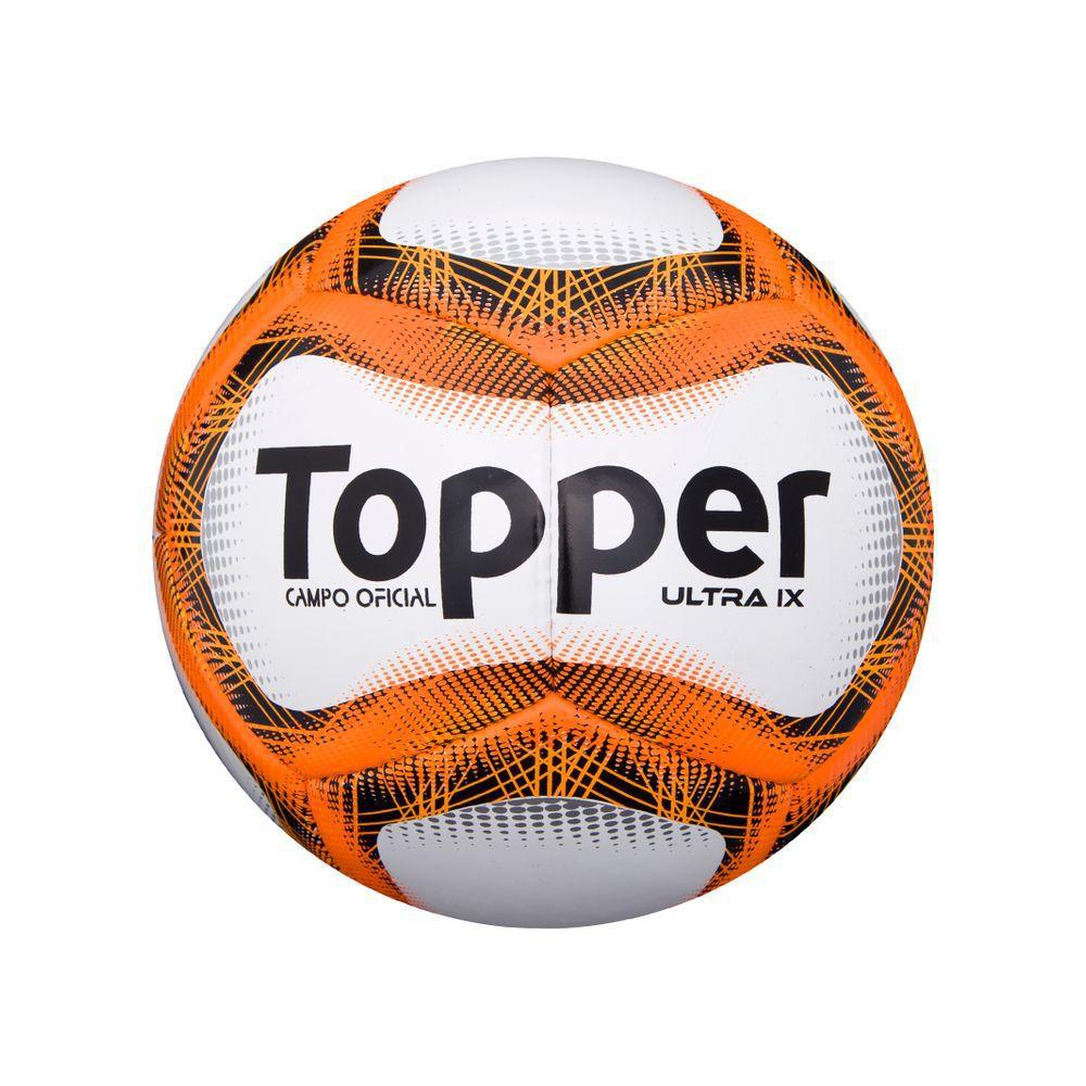 Kit C/3 Bolas Campo Topper Ultra IX
