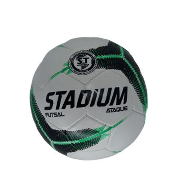 Kit C/3 Bolas Futsal Stadium Cosmos IX