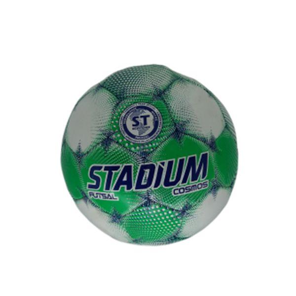 Kit C/6 Bolas Futsal Stadium Cosmos IX