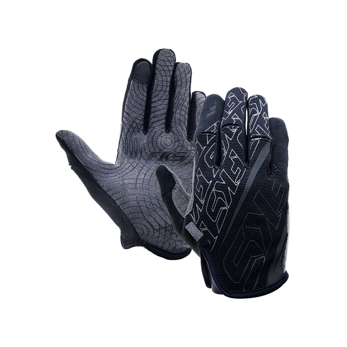 Luva Ciclismo Bike FKS SS Grip Gloves