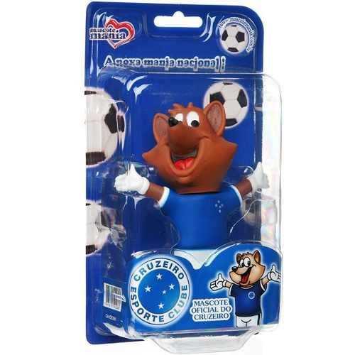 Boneco Mascote Oficial Cruzeiro